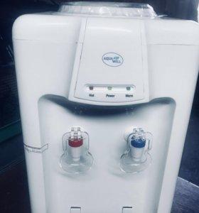 Нагреватель воды самовар