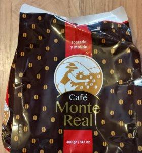 Кофе Monte Real