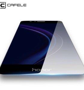 Honor 8 защитное стекло