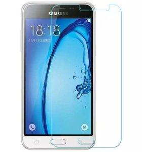 Стекло на Samsung Galaxy S6