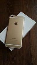 iPhone gold 6 на 64 гб