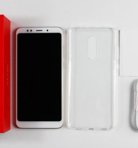 Xiaomi Redmi 5 Plus, Redmi 5