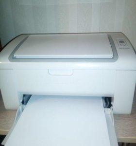 Принтер Samsung ml 2165