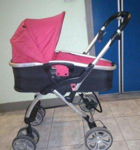 Детская коляска-люлька Casualplay