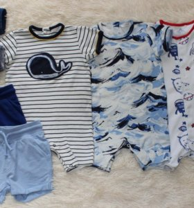 Одежда на мальчика 86 р