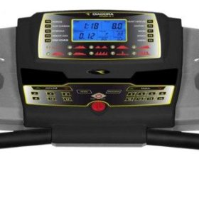 Электрическая беговая дорожка Diadora Fitness Razo