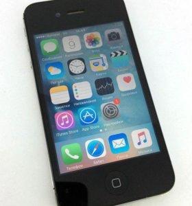 Продам iPhone 4s 16g