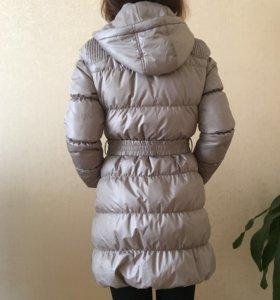 Куртка женская р-р 44-46 б/у