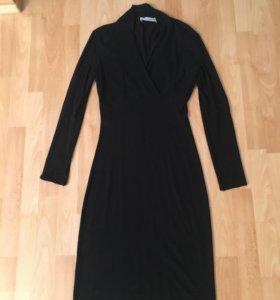 Маленькое чёрное платье .