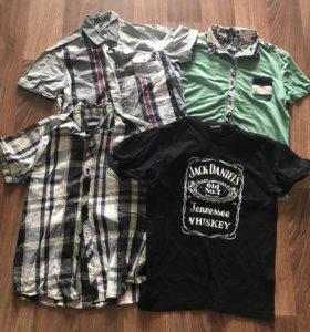 За все рубашки