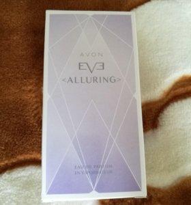 Новые парфюм от эйвон