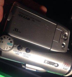 Видеокамера Canon MVX 45i E