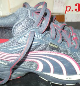 Кроссовки Puma размер 37,5
