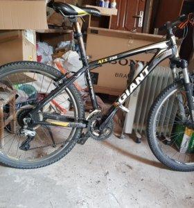 Велосипед Glant