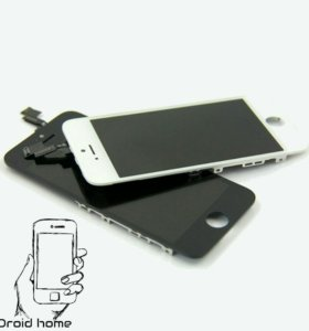🔝дисплей iPhone 5s