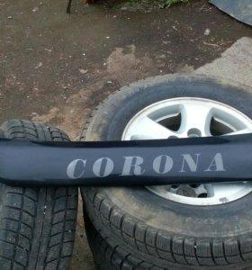 Дефлектор на CORONA