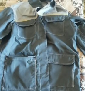 Куртка спецовка