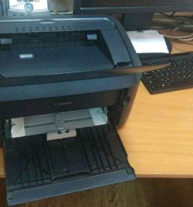 Принтер Canon LBP 6000