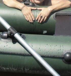 Продам лодку пвх АКВА ОПТИМА-210