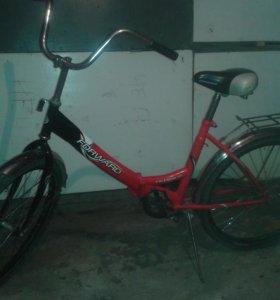 """велосипед """"Форвард"""""""
