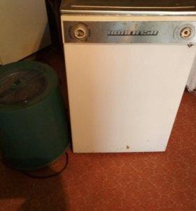 Продаётся стиральная машина и центрифуга