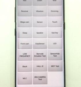Samsung Galaxy S8 G950F Дисплей / Экран с рамкой