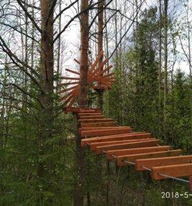 Парк Активного Отдыха в Архангельске