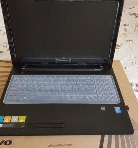 Ноутбук Lenovo G50-70 новый