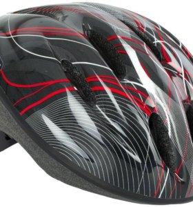 Шлем велосипедный Reaction
