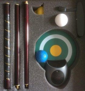 Подарочный набор гольф