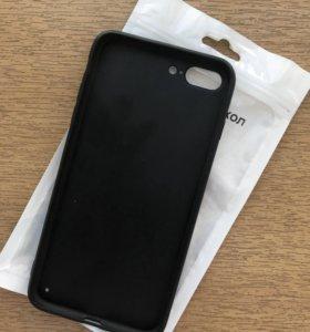 Чехол для айфона(7+)