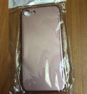 Чехол на iPhone 7,8.