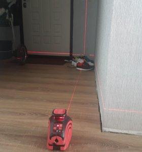 Лазерный невилир condtrol unix 360