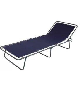 Кровать раскладная Раскладушка К141