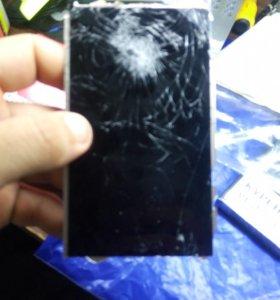 Дисплей на телефон Samsung sm-j330