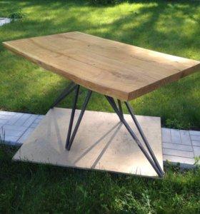 Стол обеденный «Лофт»