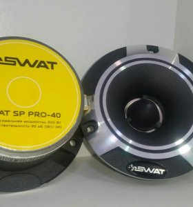 Рупорные твитеры Swat SP Pro-40