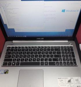 Ноутбук Asus K501U intel core i5
