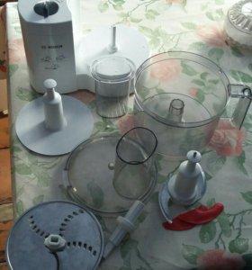 Кухонный комбайн Bosch MCM 2050