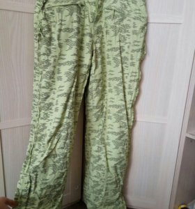 Женские горнолыжные брюки штаны Trespass