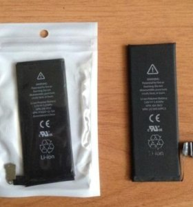 Аккумуляторные батареи на IPhone