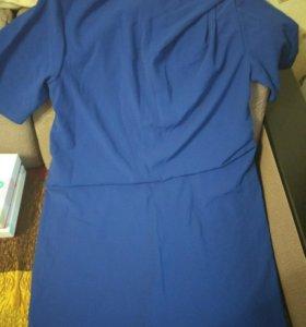Платье и кофточки