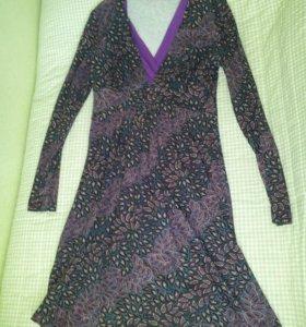Платье для беременных и кормящих
