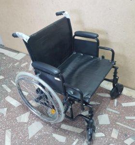 Инвалидное кресло-коляска Н-002