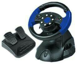Руль Dvtech WD 172 Victory Wheel (PS3/PS2/PC)