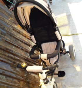 Велосипед для малыша