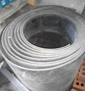 Лента транспортерная резинотканевая шириной 500 мм