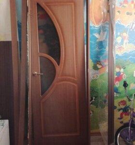 """Межкомнатная дверь """"Греция"""", 70 см"""