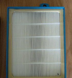 Philips hepa filter