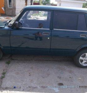 ВАЗ (Lada) 2104, 2007